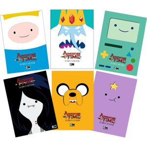 AU $78 BUY: Adventure Time Complete Series Seasons 1-6 on DVD in Australia