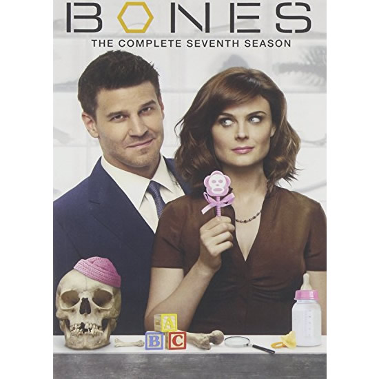 AU $23 BUY: Bones - Season 7 on DVD in Australia