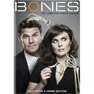 AU $28 BUY: Bones - Season 8 on DVD in Australia