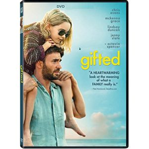 AU $22 BUY: Gifted on DVD in Australia
