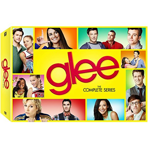 AU $122 BUY: Glee Complete Series on DVD in Australia