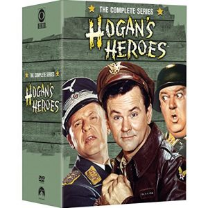 AU $95 BUY: Hogan's Heroes Complete Series on DVD in Australia