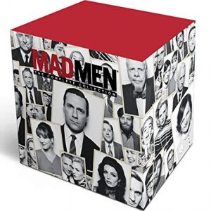 AU $120 BUY: Mad Men Complete Series on DVD in Australia