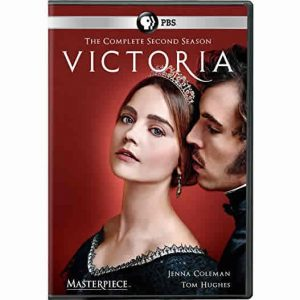 AU $35 BUY: Masterpiece: Victoria - Season 2 on DVD in Australia