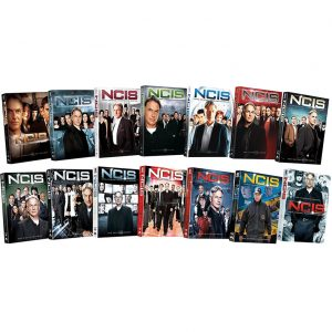 AU $266 BUY: NCIS Complete Series Seasons 1-14 on DVD in Australia