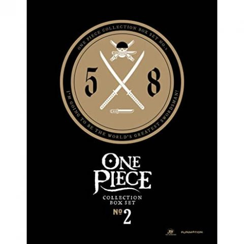 One Piece – Collection Box Set No.2
