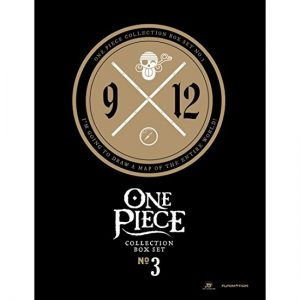 AU $85 BUY: One Piece - Collection Box Set No. 3 Animated DVD in Australia