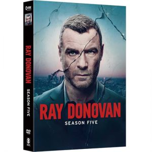 AU $35 BUY: Ray Donovan - Season 5 on DVD in Australia