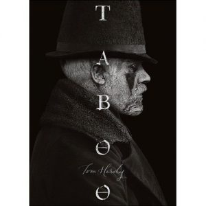 AU $28 BUY: Taboo - Season 1 on DVD in Australia