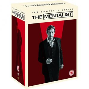 AU $126 BUY: The Mentalist Complete Series on DVD in Australia