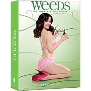 AU $86 BUY: Weeds Complete Series on DVD in Australia