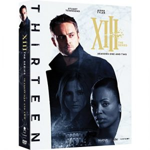 AU $55 BUY: XIII (Thirteen): The Complete Series Seasons 1 and 2 on DVD in Australia