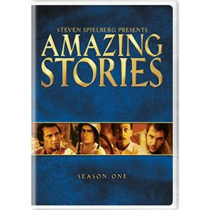 AU $29 BUY: Amazing Stories - Season 1 on DVD in Australia