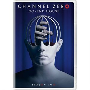 AU $26 BUY: Channel Zero: No-End House - Season 2 on DVD in Australia