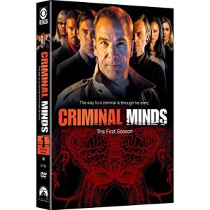 AU $28 BUY: Criminal Minds - Season 1 on DVD in Australia