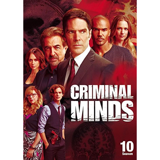 AU $28 BUY: Criminal Minds - Season 10 on DVD in Australia