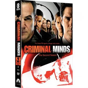 AU $28 BUY: Criminal Minds - Season 2 on DVD in Australia