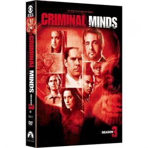 AU $28 BUY: Criminal Minds - Season 3 on DVD in Australia
