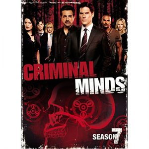 AU $28 BUY: Criminal Minds - Season 7 on DVD in Australia