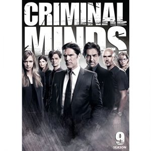AU $28 BUY: Criminal Minds - Season 9 on DVD in Australia
