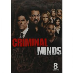 AU $28 BUY: Criminal Minds - Season 8 on DVD in Australia