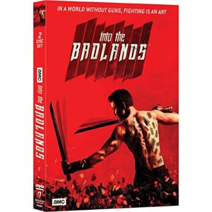 AU $24 BUY: Into the Badlands - Season 1 on DVD in Australia