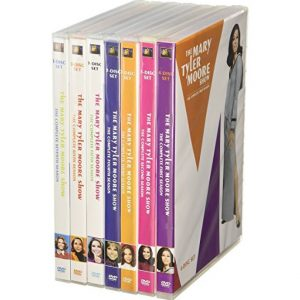 AU $95 BUY: Mary Tyler Moore Complete Series Seasons 1-7 on DVD in Australia