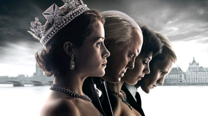 The Crown Season 2 Trailer Australia
