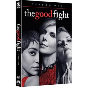 AU $33 BUY: The Good Fight - Season 1 on DVD in Australia