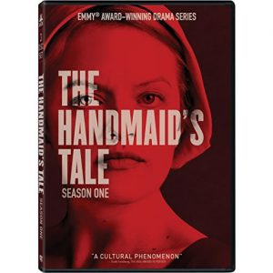 AU $28 BUY: The Handmaid's Tale - Season 1 on DVD in Australia