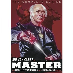 AU $33 BUY: The Master Complete Series on DVD in Australia