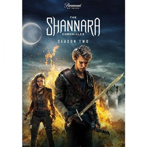AU $33 BUY: The Shannara Chronicles - Season 2 on DVD in Australia