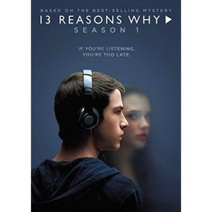 AU $29 BUY: 13 Reasons Why - Season 1 on DVD in Australia