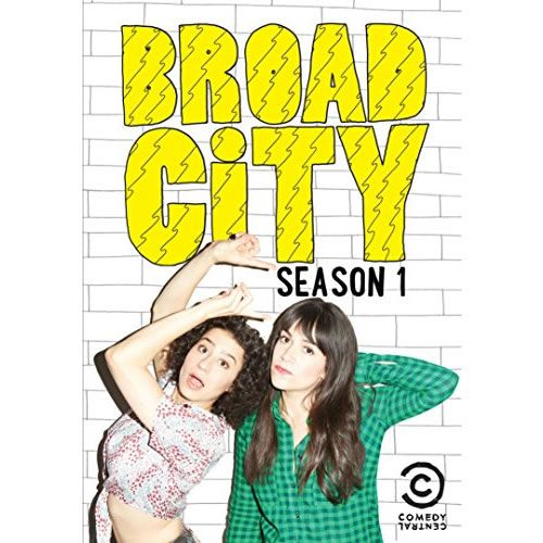AU $22 BUY: Broad City - Season 1 on DVD in Australia