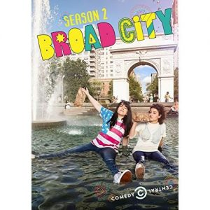 AU $22 BUY: Broad City - Season 2 on DVD in Australia