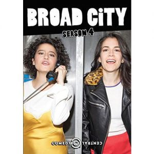 AU $22 BUY: Broad City - Season 4 on DVD in Australia