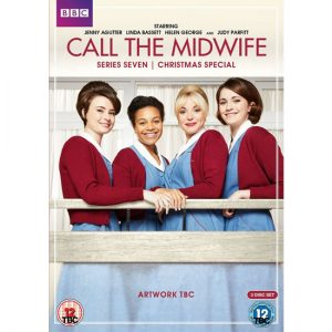 AU $33 BUY: Call the Midwife - Season 8 on DVD in Australia