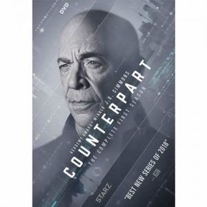 counterpart-season-1-australia-dvds-on-sale