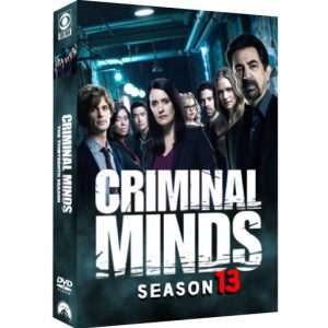 AU $38 BUY: Criminal Minds - Season 13 on DVD in Australia