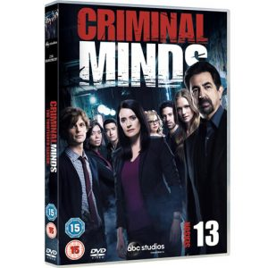 BUY: Criminal Minds - Season 13 on DVD in Australia