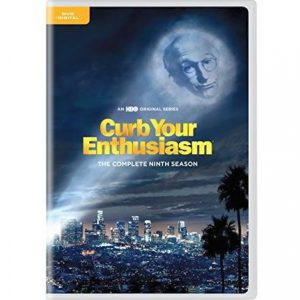 AU $22 BUY: Curb Your Enthusiasm - Season 9 on DVD in Australia