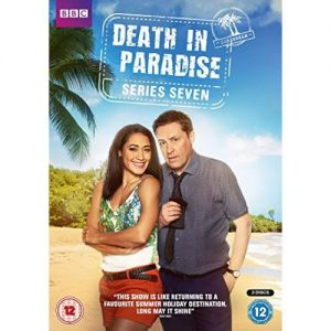 AU $30 BUY: Death in Paradise - Season 7 on DVD in Australia
