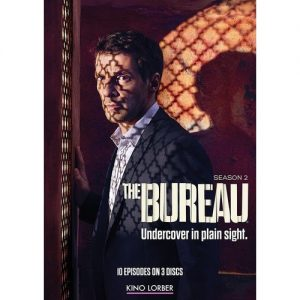 BUY: Le Bureau - Season 2 on DVD in Australia