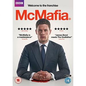 AU $28 BUY: McMafia on DVD in Australia