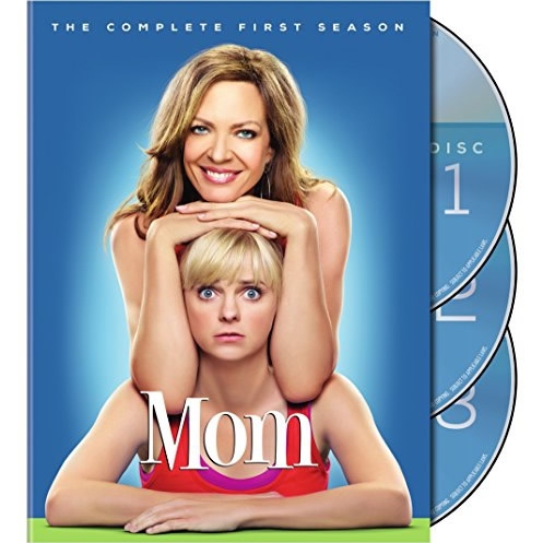 AU $22 BUY: Mom - Season 1 on DVD in Australia