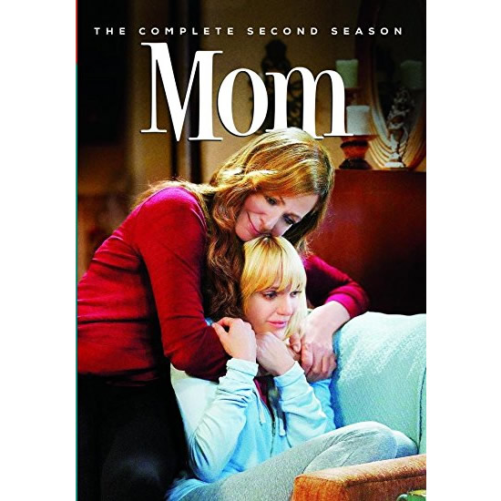 AU $23 BUY: Mom - Season 2 on DVD in Australia