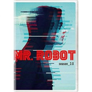 AU $26 BUY: Mr. Robot - Season 3 on DVD in Australia