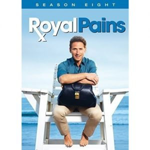AU $21 BUY: Royal Pains - Season 8 on DVD in Australia