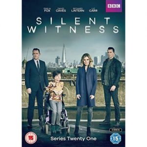 AU $30 BUY: Silent Witness - Season 21 on DVD in Australia