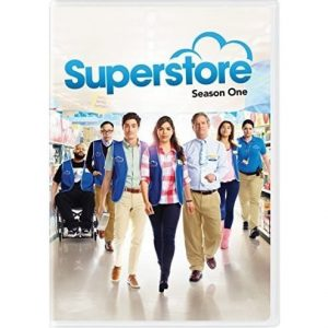 AU $24 BUY: Superstore - Season 1 on DVD in Australia